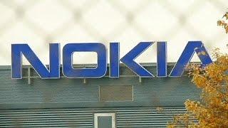 Nokia: прибыль неожиданно упала - economy