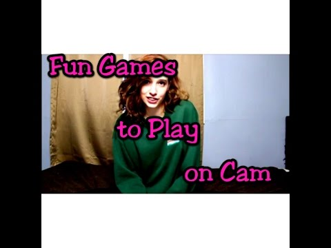 Games On Cam
