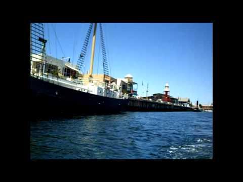 Port River Tour