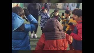 경희대학교스포츠아카데미 유소년축구 FC아레스(안화초2)
