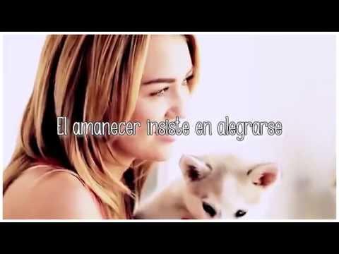 The Floyd song (Sunrise) - Miley Cyrus (Traducida al Español) ♪MILEY CYRUS AND HER DEAD PETS♪