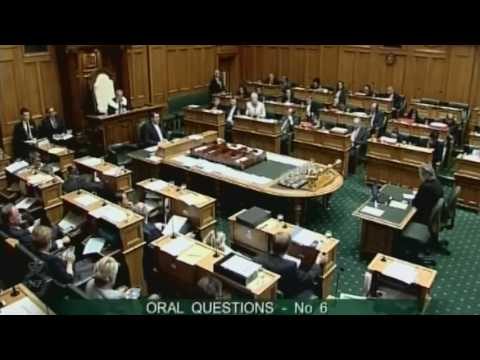 16.11.16 - Question 6 - Hon Annette King to the Minister of Health