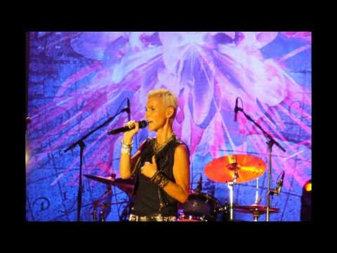 Roxette Megamix 2011 (65 Tracks Spanglish Version 166 Minutes)