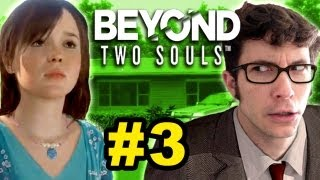 Beyond Two Souls - KISS ME - Part 3