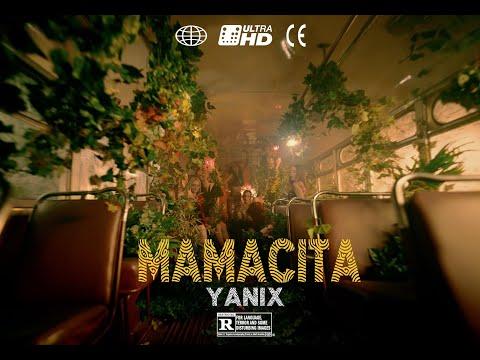 Yanix - Mamacita