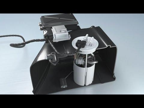 Bosch Auto Parts - Removing & Installing a Fuel Pump
