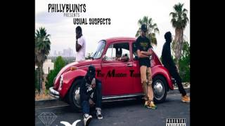 Phillyblunts- Mack Daddy Pimpin
