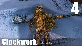 Skyrim Quest Mod: Clockwork (4/5)