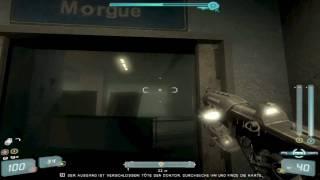 Scorpion Disfigured Level 2 Klinisch PC Gameplay Part III (HD)