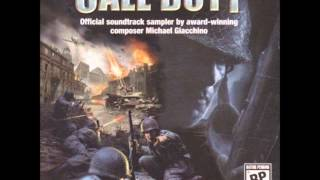 Call of Duty Soundtrack 2. Pathfinder - Michael Giacchino
