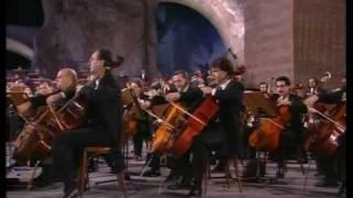 """I vespri Siciliani (Sinfonia), from """"Carreras, Domingo, and Pavarotti in concert"""""""