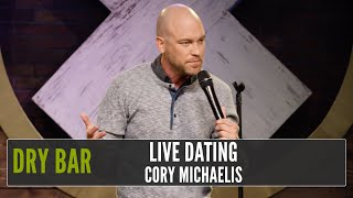 How to Have a Successful Live Date, Cory Michaelis