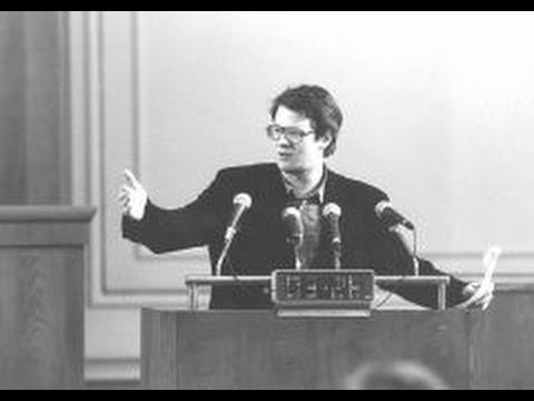 """Модрис Луянс про кровь революции 1991 #TVRIGA.COM #PIK """"За независимую Латвию"""""""