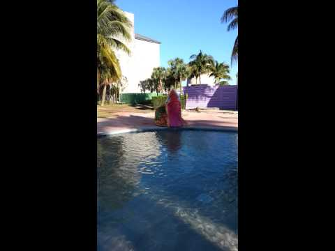 Bahamas aqua park building part 17