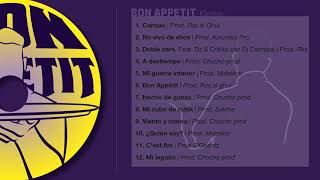 Klenon - Bon Appetit | DISCO COMPLETO