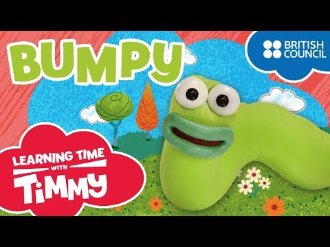 Meet Bumpy   Learning Time with Timmy   Cartoons for Kids letöltés