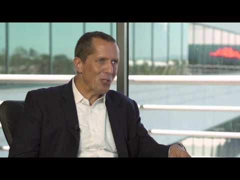 CEO Chat With Ihab Tarazi, Equinix