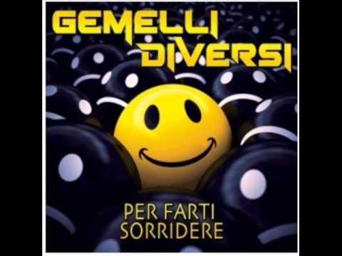 Gemelli diversi per farti sorridere sergio mauri rmx - Gemelli diversi youtube ...