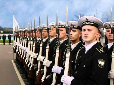 Песня Моя армия.wmv
