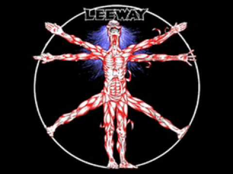 Leeway - Mark of the Squealer