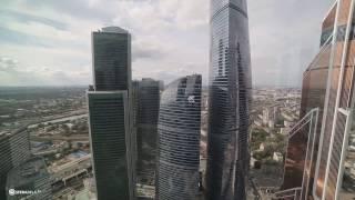 ООО &quot;Московский Офисный Центр&quot;: аренда апартаментов башня &quot;Москва&quot;<