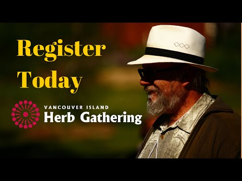 Vancouver Island Herb Gathering 2015