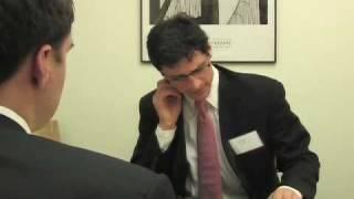 the case interview wharton follies 2010