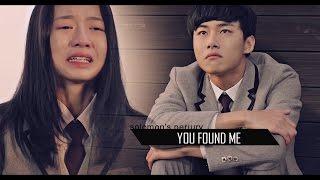 Go Seo Yeon & Bae Joon Yeong || You Found me [Solomon's Perjury]
