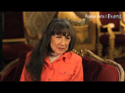 Event  -  Proust Questionnaire with Judith Durham