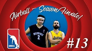 Αirball #13 - Season finale (free agency)