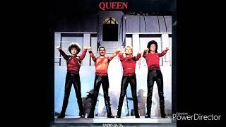 Queen - Radio Ga Ga. (Without Drums)