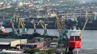 И снова Мурманск... 2013-2014 г.(, 2015-04-12T20:41:49.000Z)