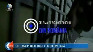 Arad - Locul 7 in Topul celor mai periculoase orase din Romania