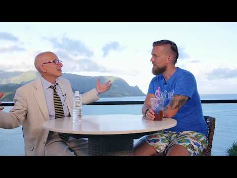 Interview with Seth Godin