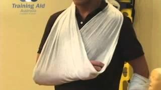 Slings - Arm
