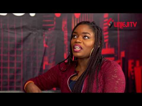 Big Brother Naija contestants Bisola and Marvis sit with Linda Ikeji TV and it's a must watch!