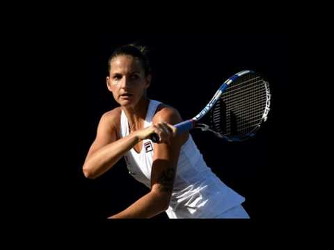 Caroline Wozniacki vs Karolina Pliskova WTA Eastbourne Aegon International tennis