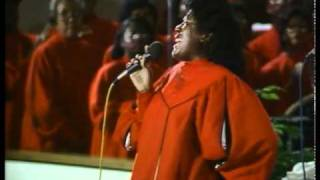 Watch Georgia Mass Choir Hes Always There For Me video