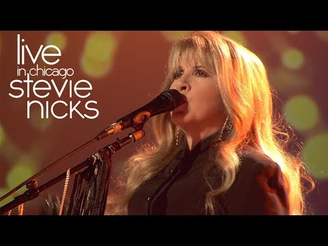 Stevie Nicks - Enchanted (Live In Chicago)