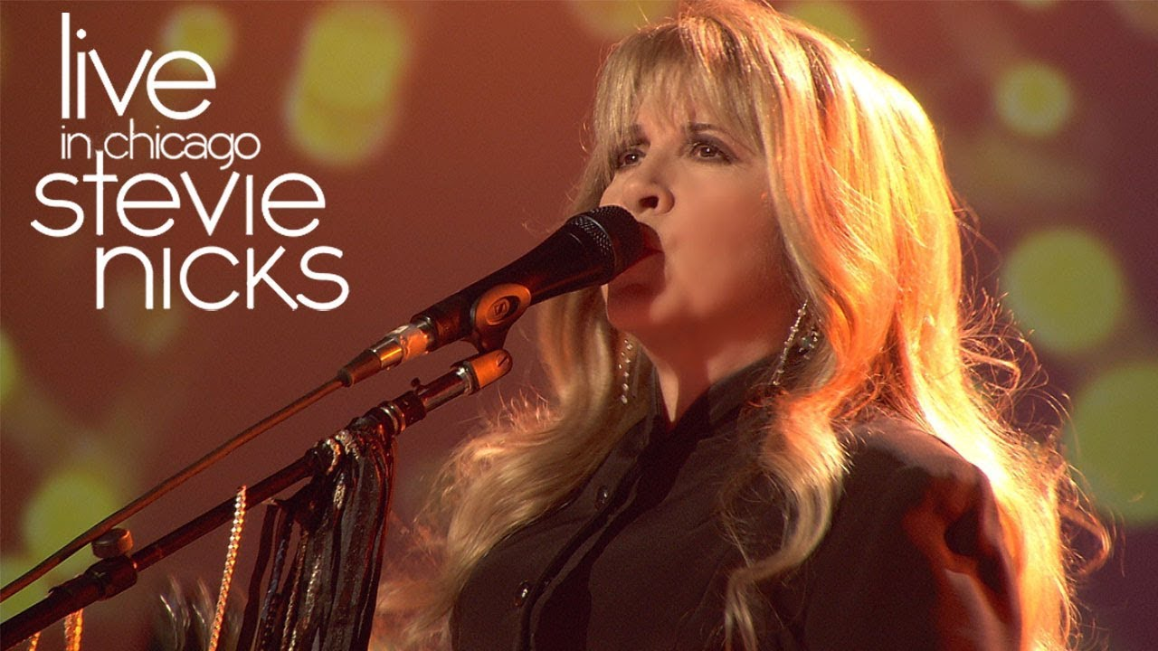 Download Stevie Nicks - Enchanted (Live In Chicago)