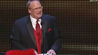 Jim Cornette shoots hard on RAW 25