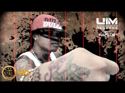 Tommy Lee - Buss A Blank (Full Song) Oct 2012