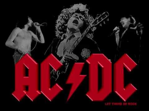 acdc balls to the wall