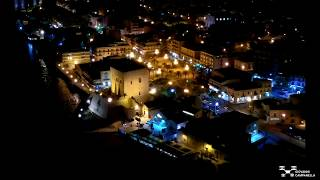 DRONE PARROT ANAFI - Night shooting and photos