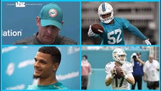The Miami Dolphins Podcast 5.13.18