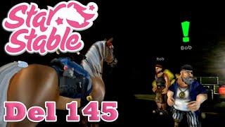Star Stable Online #145: Den försvunna nyckeln