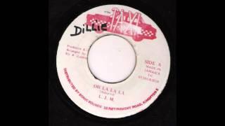 L. J. M. - Oh La La La - Sly & Robbie - Version