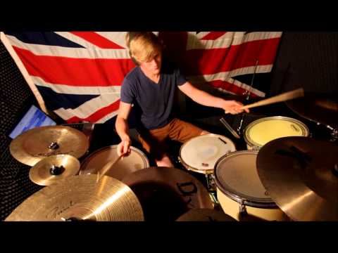 One Direction - Best Song Ever - Drum Cover