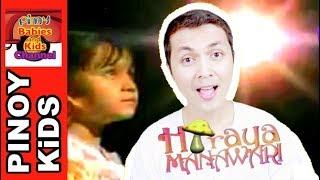 HIRAYA MANAWARI THEME SONG COVER | Pinoy BK Channel🇵🇭 | TAGALOG SONGS FOR KIDS (AWITING PAMBATA)