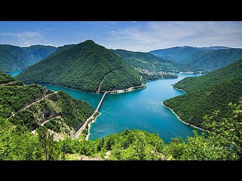 """Balkán-körút.1 rész : """"A fekete hegyek birodalma"""" 2012.(Montenegro) HD 720p"""